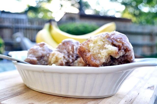 Smeerproppen: a.k.a. pisang goreng