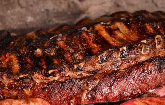 BBQ is een mannending!