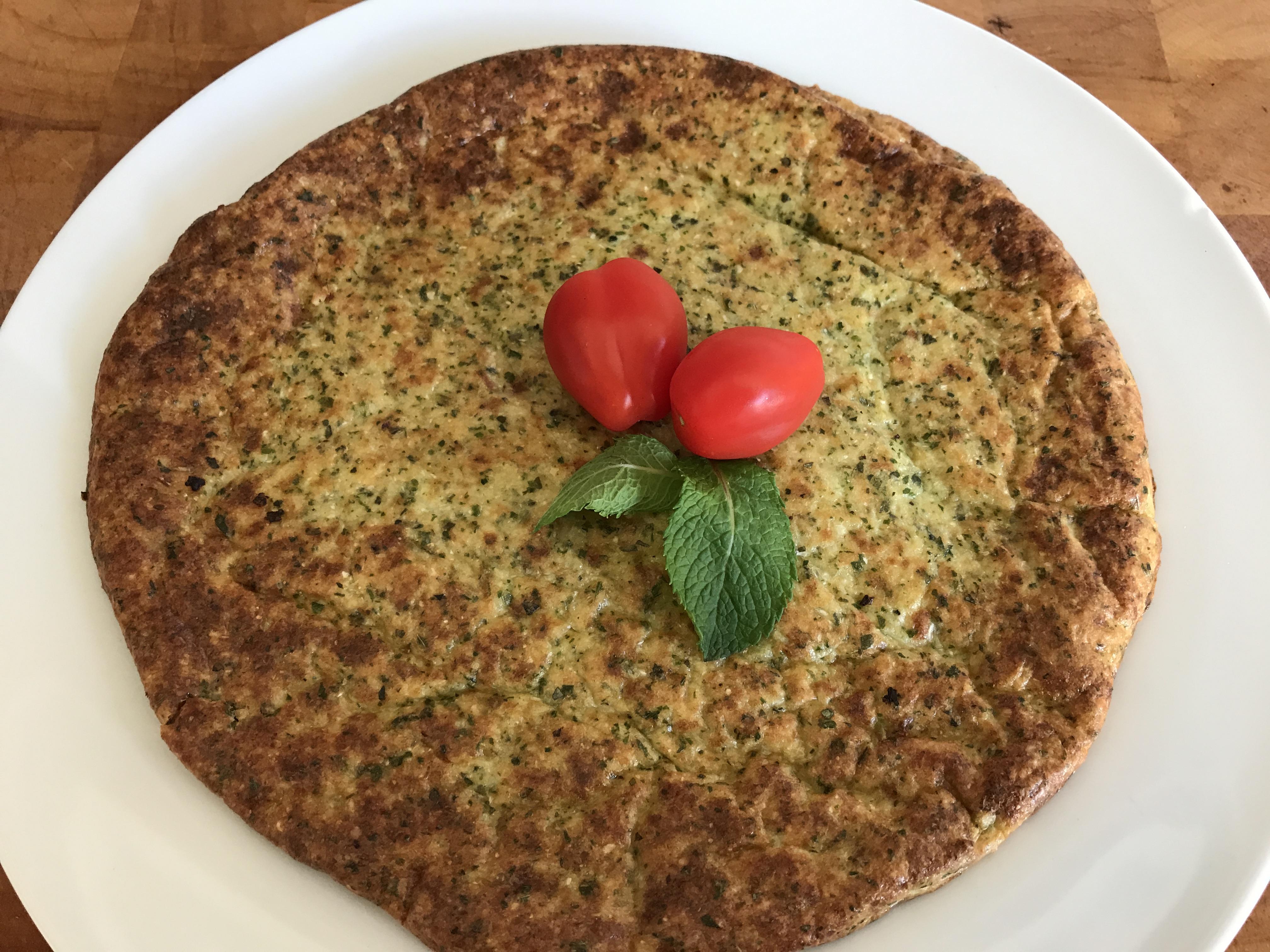 Pizzabodem van bloemkool: een gezond alternatief voor de geliefde pizza