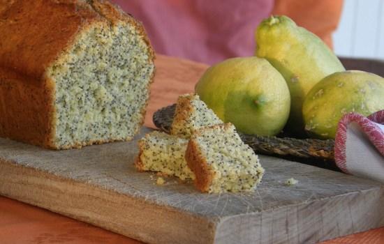 Dit is de lekkerste vegan cake!