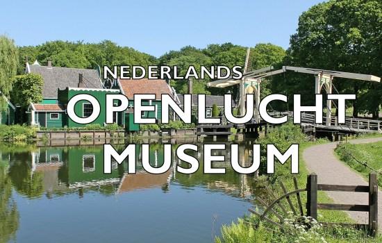 Openluchtmuseum Arnhem: oude tijden herleven!