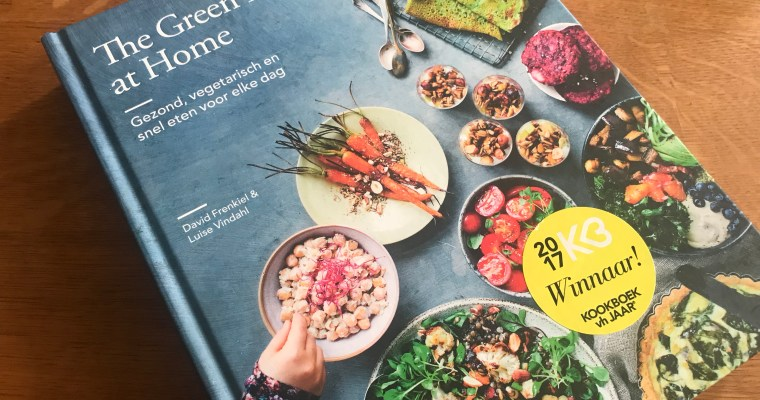 The Green Kitchen at Home – review