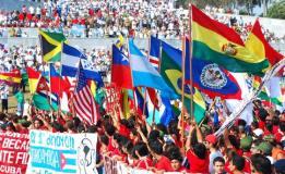 1ro de Mayo-Cuba