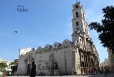 Convento San Francisco de Asís, el 31 de Enero de 2011, La Habana, Cuba. Foto: Calixto N. Llanes/Juventud Rebelde (CUBA)
