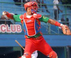 Las Tunas fue el último equipo en clasificarse a la postemporada. FOTO: Juan Moreno/Juventud Rebelde (CUBA)