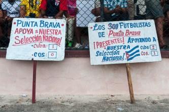 Cuba vs NY Cosmos