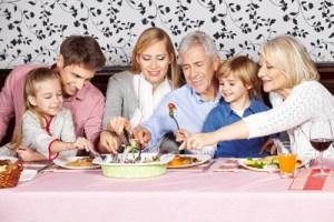 Better family relationships