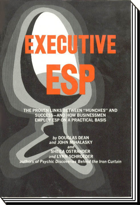 Executive ESP by Prof. John Mihalasky