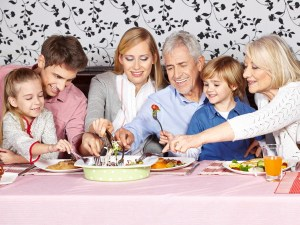Build strong family bonds with strong mental connections