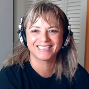 Katherine Sandusky present Silva Ultra Mind E.S.P. Blended Learning