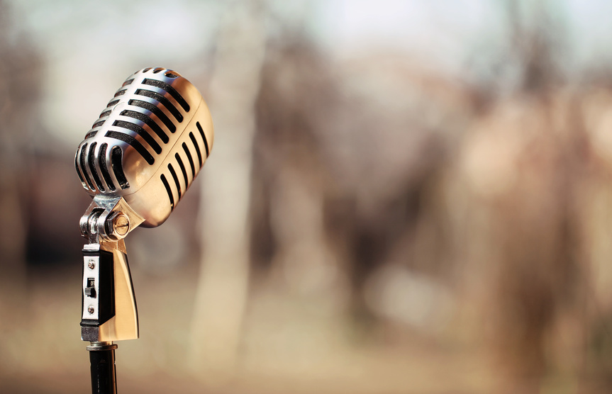 Hast du Angst davor missverstanden zu werden? Lass dir nicht deine Stimme rauben.