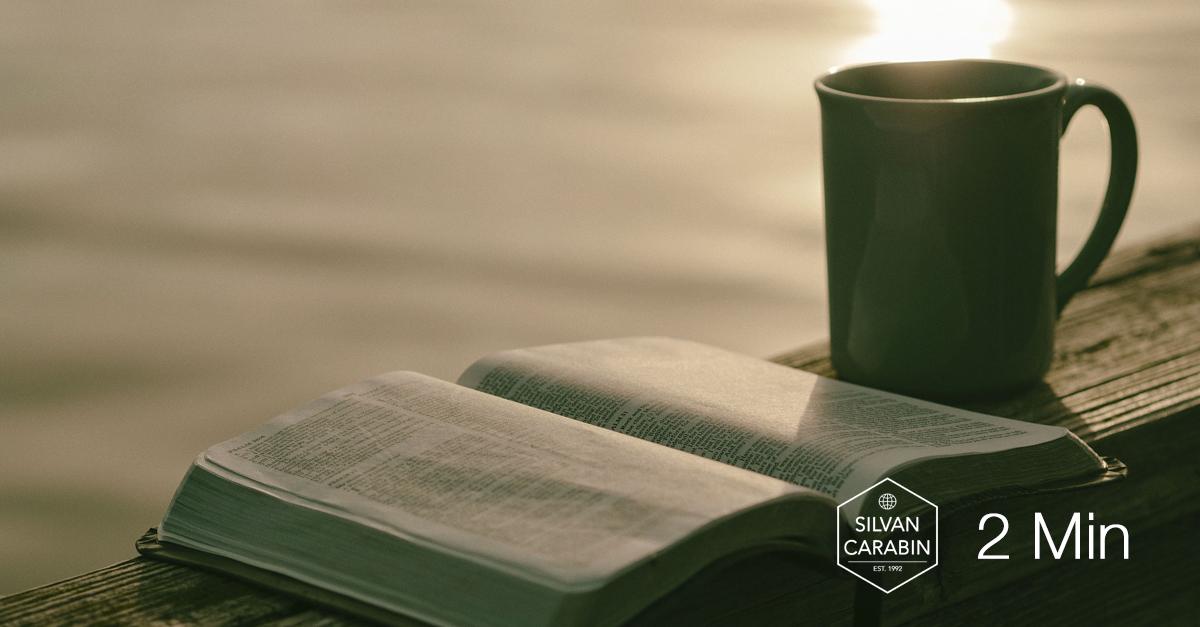 Warum du deine Bibel lesen solltest und was dir dabei hilft.