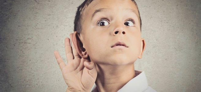 persone da ascoltare