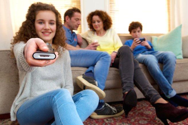 famiglia tecnologica