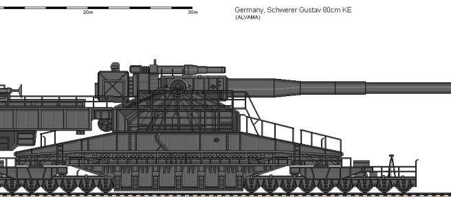 Schwerer Gustav
