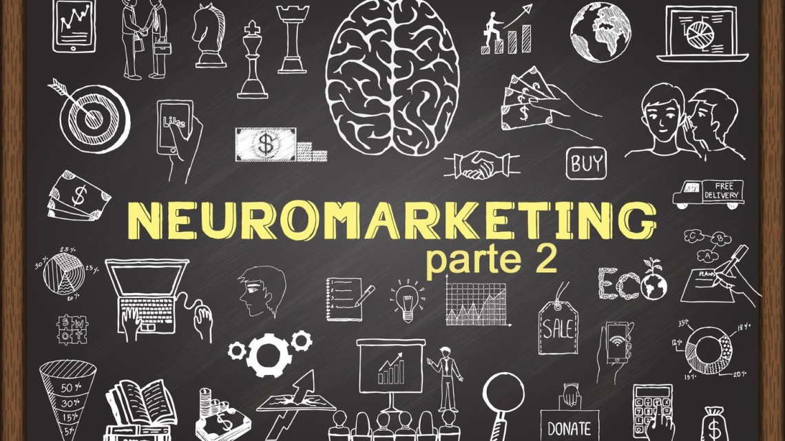 Principi del Neuromarketing – parte 2