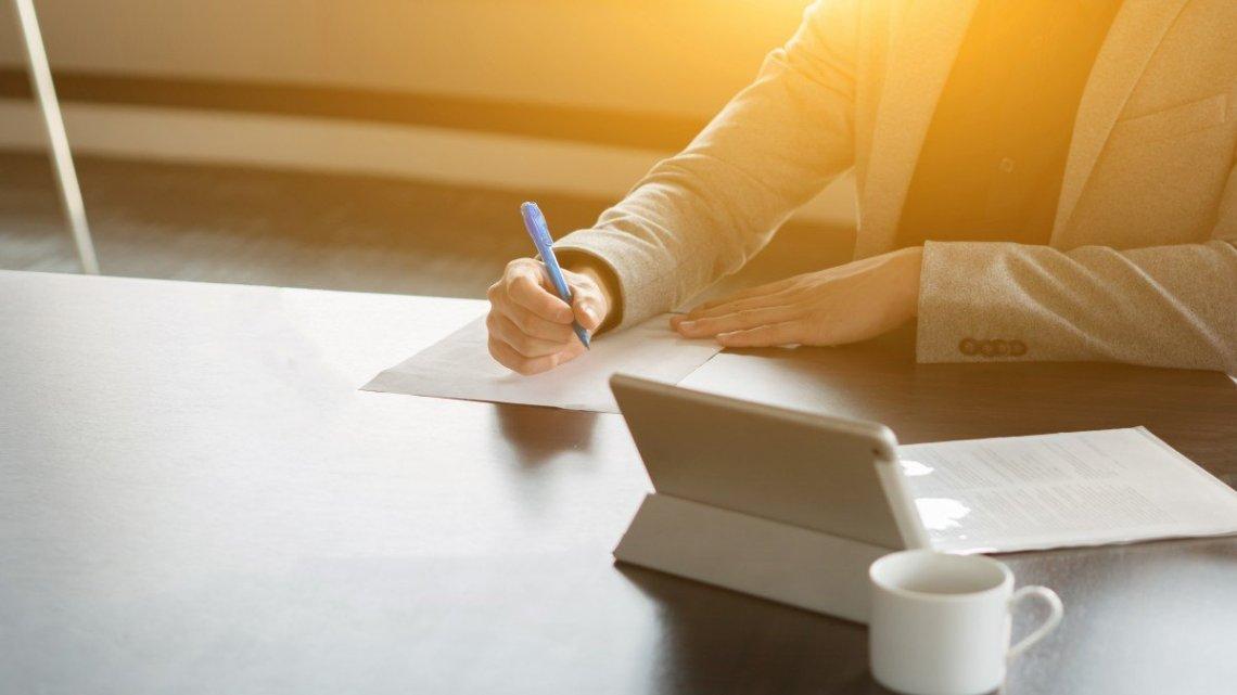 Come fare la traduzione giurata per la patente straniera