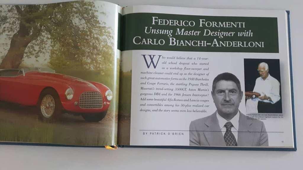 Federico Formenti
