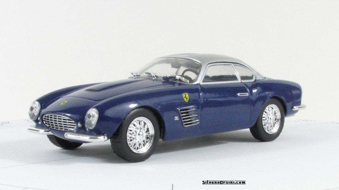 Ferrari 250 GT Berlinetta Zagato, l'era dei Gentlemen Drivers