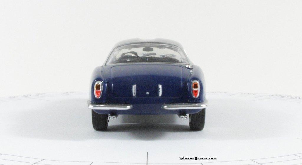 Ferrari 250 GT berlinetta zagato