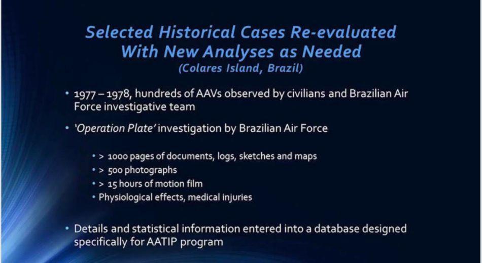 puthoff database slide 2
