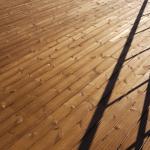 Deck TREESD Outdoor