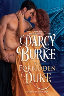 The Forbidden Duke - BK 1
