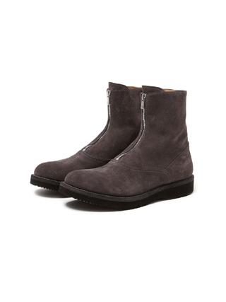 non boots2