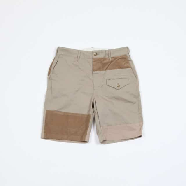 Engineered Garments Ghurka Short