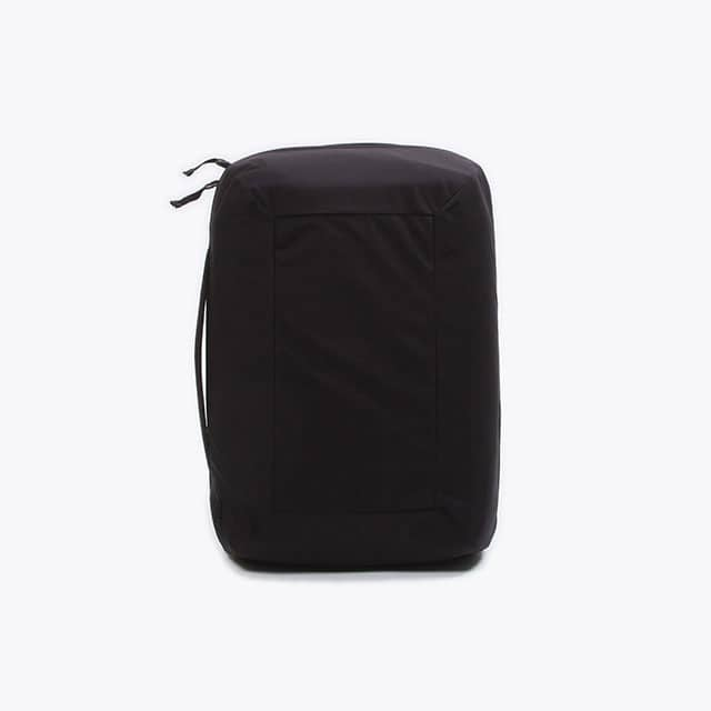 EVERGOODS Civic Transit Bag 40L Black