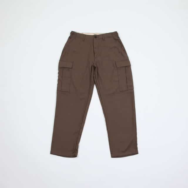 N.HOOLYWOOD Cargo Pant Black [191-CP13-038-pieces]