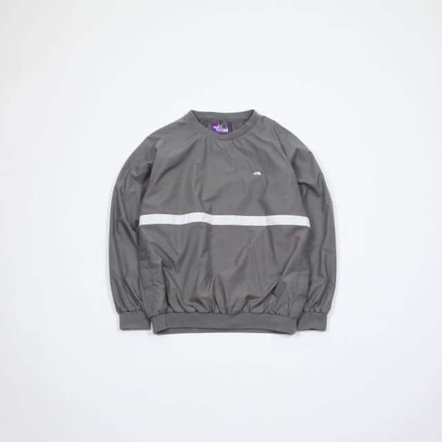 THE NORTH FACE PURPLE LABEL Mountain Wind Pullover [NP2911N]