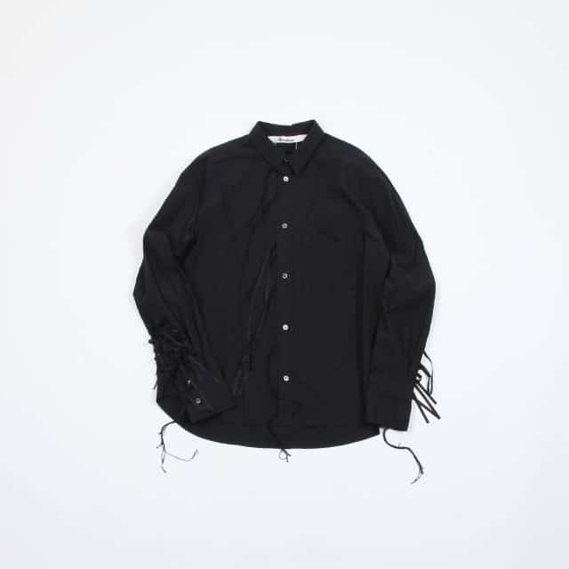 midorikawa REGULAR SHIRT DARK NAVY [MID19SS-SH04 B]