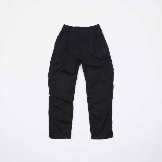 nonnative MANAGER EASY PANTS RELAX FIT P/L/P POPLIN STRETCH [NN-P3569]