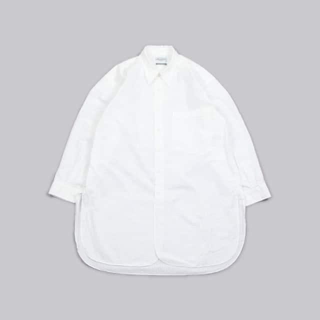 Marvine Pontiak shirt makers Long Length SH [MSPM-1909S]