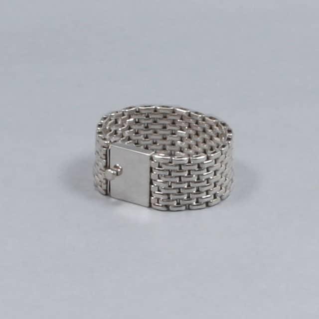LAVER Link Band Bracelet