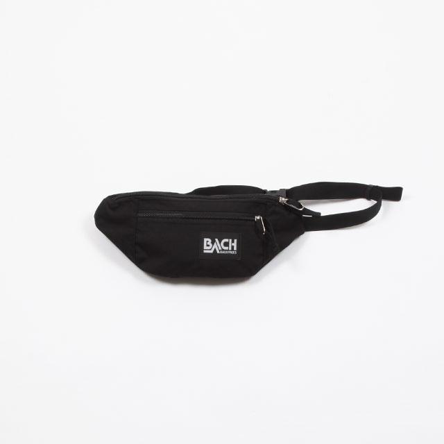 BACH WAIST POUCH Black