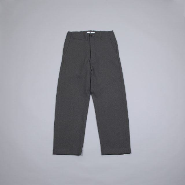 SILVER AND GOLD GENERAL MERCHANDISE M-17 Poly Trousers [SGGM-M17]