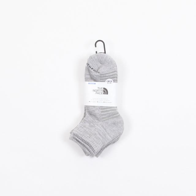THE NORTH FACE Running Uneven Dry 3P Ankle [NN81809]