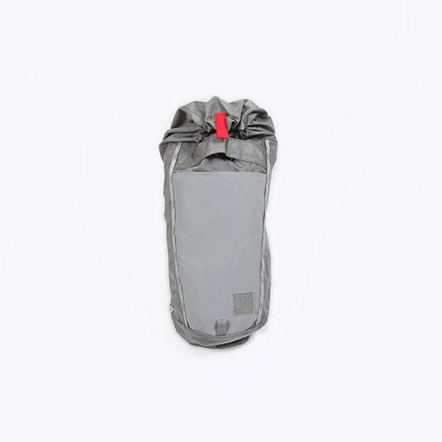 EVERGOODS Mountain Quick Draw 24L Standard Grey