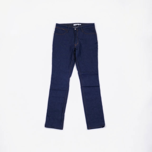 nonnative DWELLER 5P JEANS DROPPED FIT C/P 12.5oz DENIM STRECH NW INDIGO [NN-P3602]