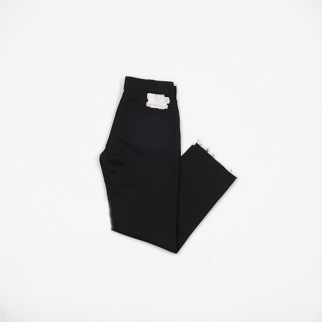 OLD PARK SLIT PANTS #ASSORT[OP-225-D]