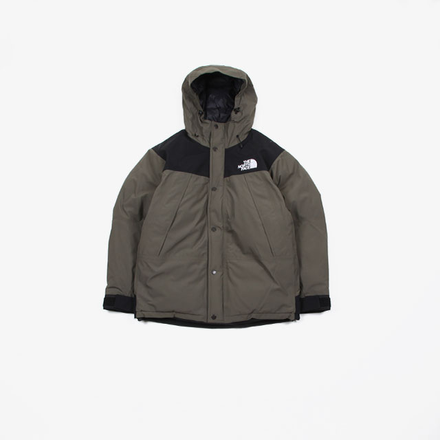 THE NORTH FACE Mountain Down Jacket [ND91930]