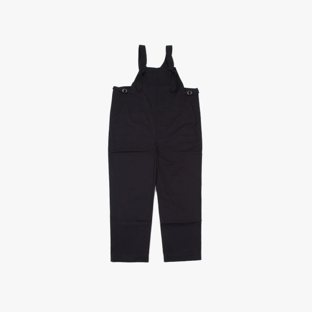 blurhms High Count Twill Overalls [BHS-20SS002]