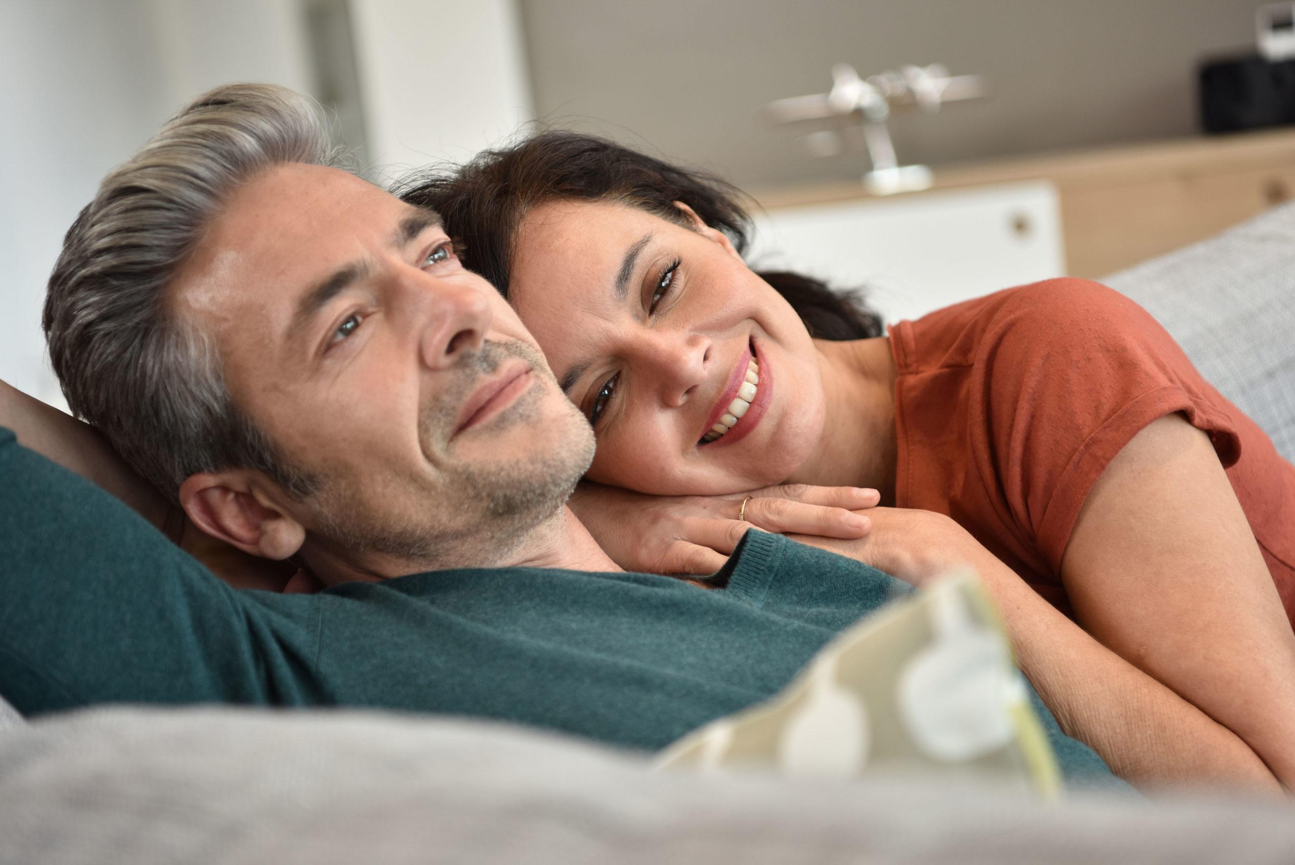 Männergesundheit: Hormone im Lot?