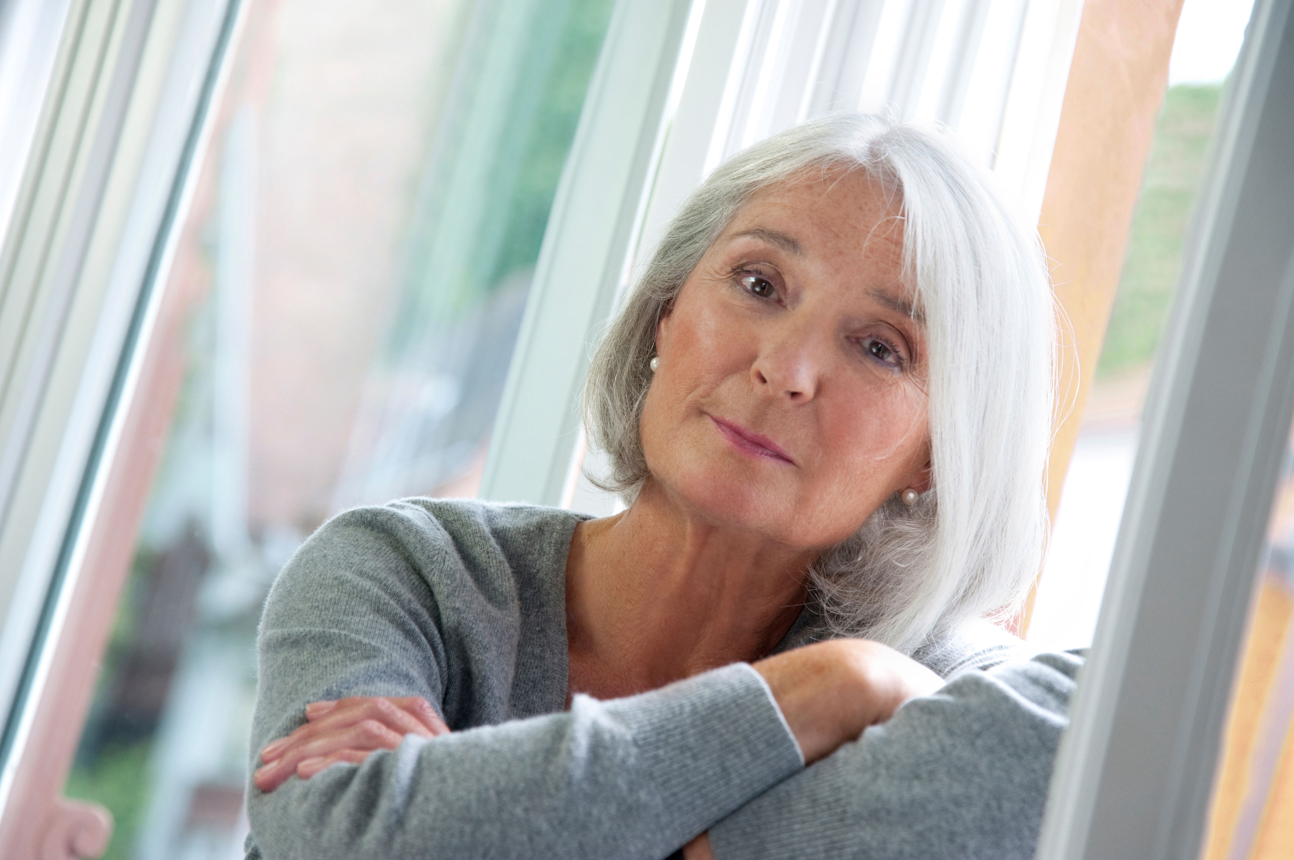 Gebärmutterhalskrebs-Früherkennung ist effektiv