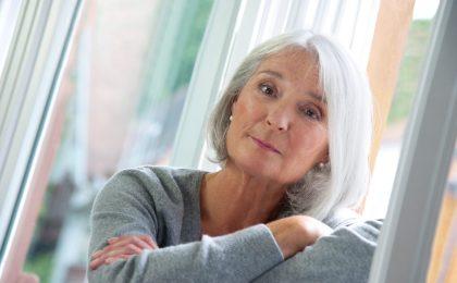Alle Frauen ab 20 Jahren können an der Gebärmutterhalskrebs-Früherkennung teilnehmen. Nach oben gibt es keine Altersbegrenzung.
