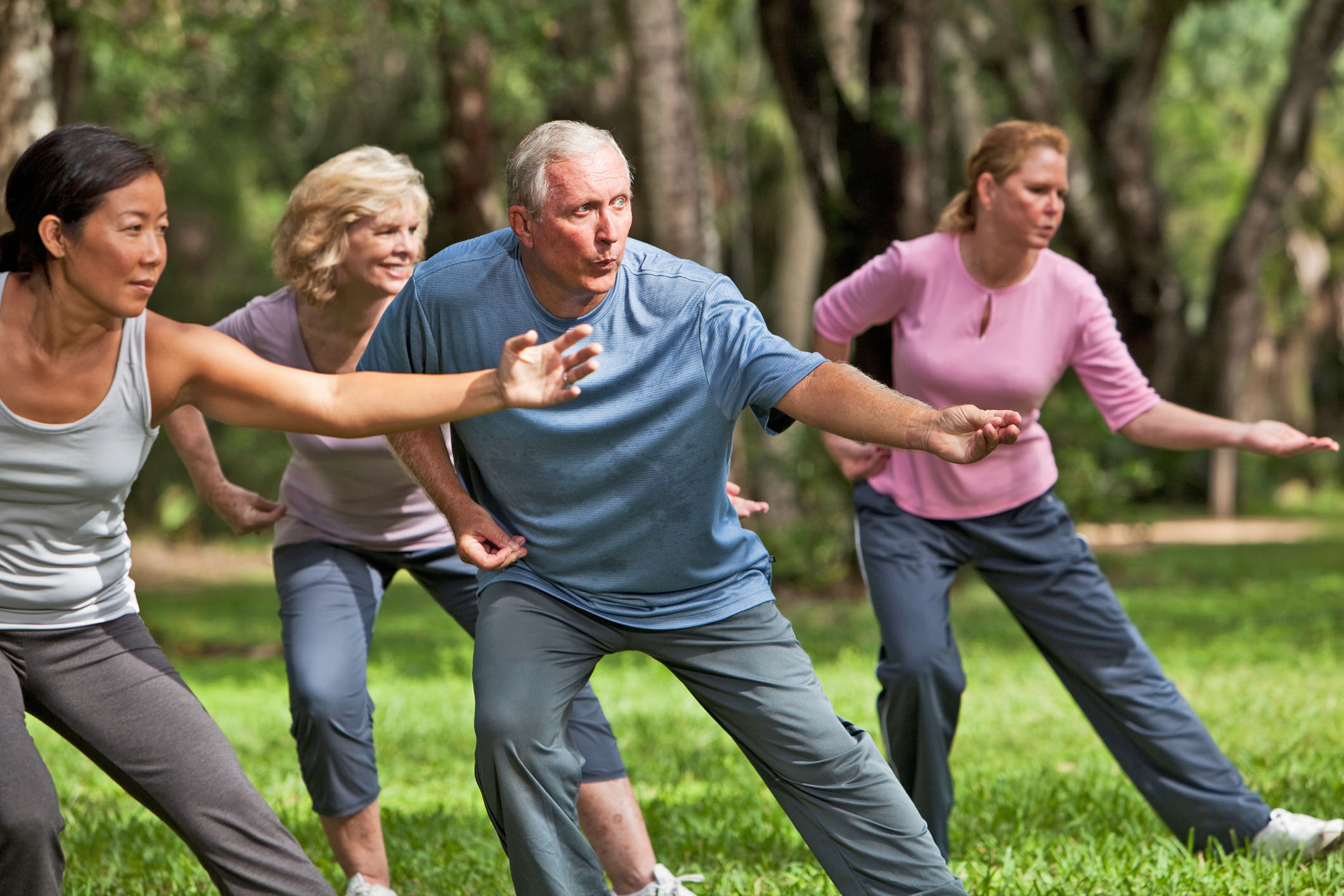 Achtsam aktiv werden bei Arthrose