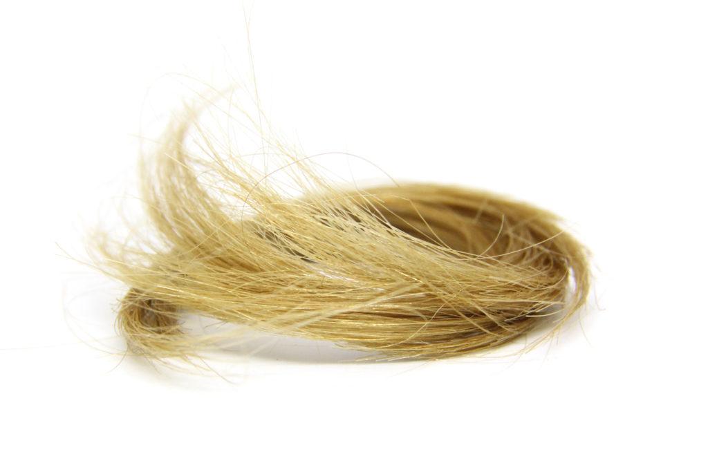Kremationsasche ist inzwischen nicht mehr die einzige Kohlenstoffquelle, welche die Basis für den Erinnerungsdiamanten bilden kann. Er kann nun auch aus etwa fünf Gramm Haaren eines Verstorbenen entstehen.