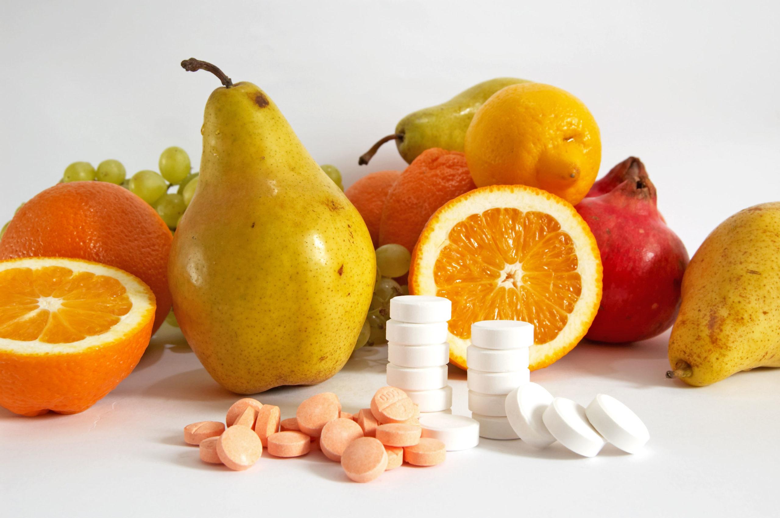 Wie Vitamine gegen Schmerzen helfen können
